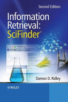 Information Retrieval av Damon D. Ridley (Heftet)