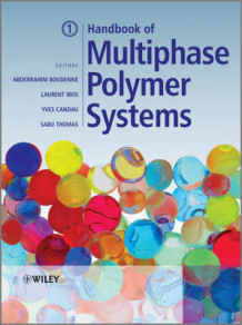 Handbook of Multiphase Polymer Systems (Innbundet)