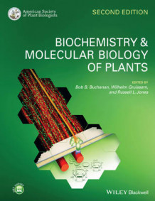Biochemistry and Molecular Biology of Plants (Innbundet)