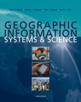 Geographic Information Systems and Science av Paul A. Longley, Mike Goodchild, David J. Maguire og David W. Rhind (Heftet)