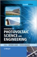 Handbook of Photovoltaic Science and Engineering (Innbundet)