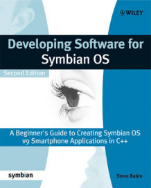 Developing Software for Symbian OS av Steve Babin (Heftet)