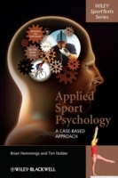 Applied Sport Psychology av Dr. Brian Hemmings og Tim Holder (Innbundet)