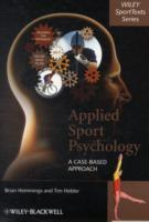 Applied Sport Psychology av Dr. Brian Hemmings og Tim Holder (Heftet)