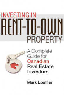 Investing in Rent-to-Own Property av Mark Loeffler (Innbundet)