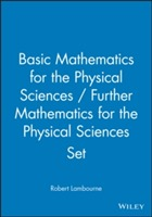 Basic Mathematics for the Physical Sciences: AND Further Mathematics for the Physical Sciences av Robert Lambourne (Heftet)