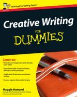 Creative Writing For Dummies av Maggie Hamand (Heftet)