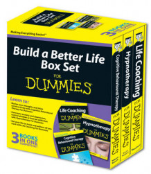 Build a Better Life Box Set For Dummies (Heftet)