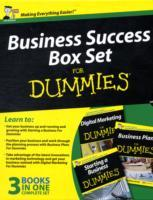 Business Success Box Set For Dummies av Colin Barrow (Heftet)