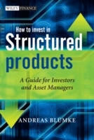 How to Invest in Structured Products av Andreas Bluemke (Innbundet)
