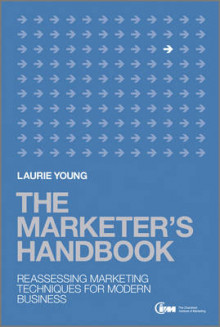 The Marketer's Handbook av Laurie Young (Innbundet)