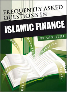 Frequently Asked Questions in Islamic Finance av Brian B. Kettell (Heftet)