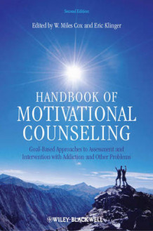 Handbook of Motivational Counseling (Innbundet)