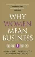 Why Women Mean Business av Avivah Wittenberg-Cox og Alison Maitland (Heftet)