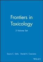 Frontiers in Toxicology (Innbundet)