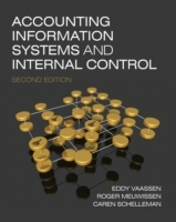 Accounting Information Systems and Internal Control av Eddy Vaassen, Roger Meuwissen og Caren Schelleman (Heftet)