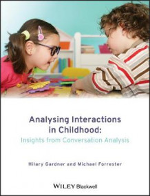 Analysing Interactions in Childhood (Heftet)