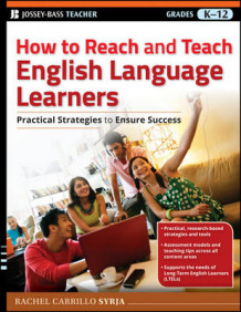 How to Reach & Teach English Language Learners av Rachel Carrillo Syrja (Spiral)