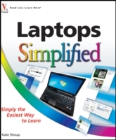 Laptops Simplified av Kate Shoup (Heftet)