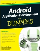 Android Application Development For Dummies av Donn Felker (Heftet)