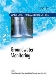 Groundwater Monitoring (Innbundet)