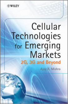 Cellular Technologies for Emerging Markets av Ajay R. Mishra (Innbundet)