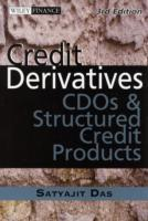 Credit Derivatives av Satyajit Das (Innbundet)