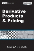 Derivatives Products and Pricing 3rd Edition Revised (the Das Swaps & Financial Derivatives Library) av Satyajit Das (Innbundet)