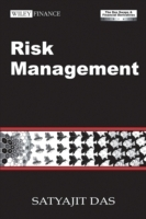 Risk Management av Satjayit Das (Innbundet)