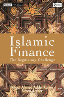 Islamic Finance: The Regulatory Challenge av Rifaat Abdel Karim og Simon Archer (Innbundet)