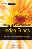 Energy and Enviromental Hedge Funds av Peter C. Fusaro og Gary M. Vasey (Innbundet)