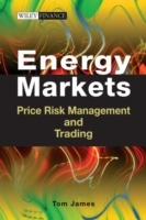 Energy Markets av Tom James (Innbundet)