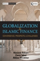 Globalization and Islamic Finance av Zamir Iqbal, Abbas Mirakhor og Hossein Askari (Innbundet)