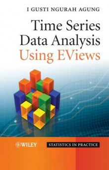 Time Series Data Analysis Using eViews av I. Gusti Ngurah Agung (Innbundet)