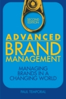 Advanced Brand Management av Paul Temporal (Innbundet)