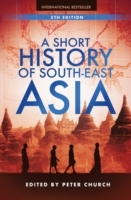 A Short History of South-East Asia (Heftet)