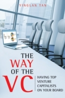 The Way of the VC av Yinglan Tan (Innbundet)