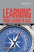 Learning from Leaders in Asia av Steve J. DeKrey (Heftet)