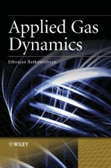 Omslag - Applied Gas Dynamics