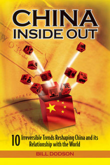 China Inside Out av Bill Dodson (Innbundet)