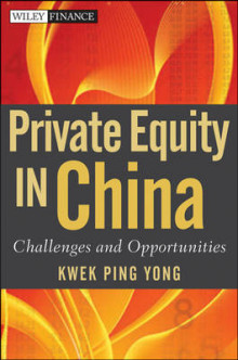 Private Equity in China av Kwek-Ping Yong (Innbundet)