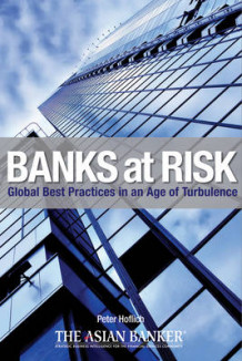 Banks at Risk av Peter Hoflich (Innbundet)