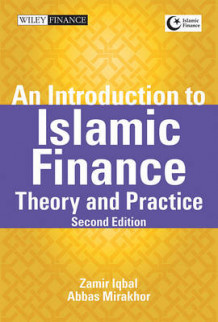 An Introduction to Islamic Finance av Zamir Iqbal og Abbas Mirakhor (Innbundet)