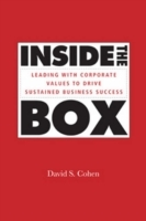 Inside the Box av David S. Cohen (Innbundet)