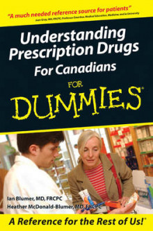 Understanding Prescription Drugs for Canadians For Dummies av Ian Blumer og Heather McDonald Blumer (Heftet)