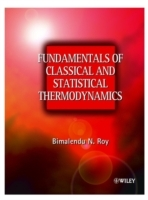 Fundamentals of Classical and Statistical Thermodynamics av Bimalendu Narayan Roy (Heftet)