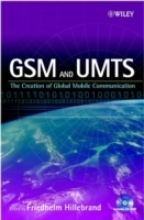 GSM and UMTS (Innbundet)