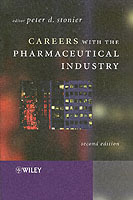 Careers with the Pharmaceutical Industry (Heftet)