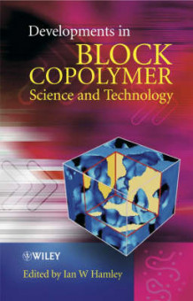 Developments in Block Copolymer Science and Technology (Innbundet)
