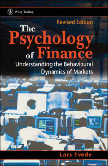 The Psychology of Finance av Lars Tvede (Innbundet)
